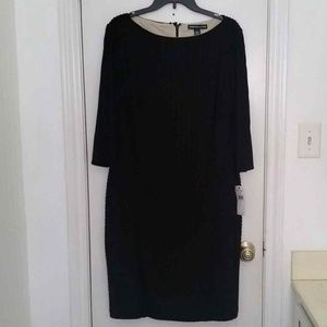 American Living Black Dress NEW